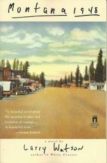 Cover image of Montana 1948