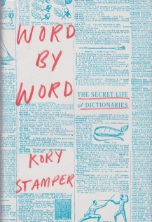 cover image for Word by Word book.